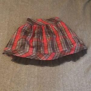 Cherokee Girl's size L 10/12 Skirt